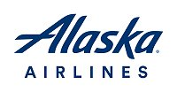 Alaska Airlines - The Official Airline of the Golden North Salmon Derby